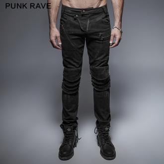 Pantaloni bărbaţi PUNK RAVE - The Smog, PUNK RAVE