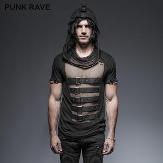 Tricou bărbaţir PUNK RAVE - Toreador, PUNK RAVE