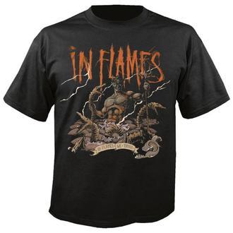 tricou stil metal bărbați In Flames - Aquarius - NUCLEAR BLAST, NUCLEAR BLAST, In Flames