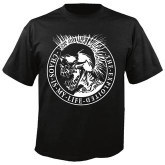 tricou stil metal bărbați Exploited - Chaos is my life - NUCLEAR BLAST, NUCLEAR BLAST, Exploited