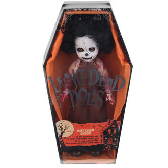 Păpuşă LIVING DEAD DOLLS - Butcher Boop, LIVING DEAD DOLLS