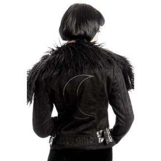 sacou primăvară/ toamnă femei - Selene Fur Biker - KILLSTAR