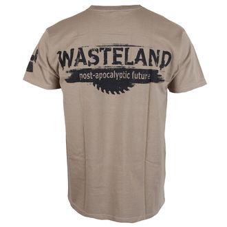 tricou bărbați - Wasteland TRUCK - ALISTAR, ALISTAR