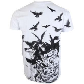 tricou bărbați - Sax&Crows - ALISTAR, ALISTAR