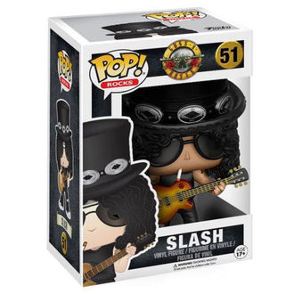Figurină de acțiune Guns N' Roses - Slash, Guns N' Roses