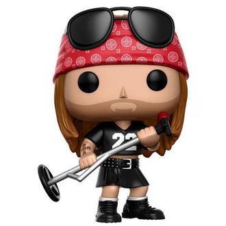 Figurină de acțiune Guns N' Roses - Axl Rose, POP, Guns N' Roses