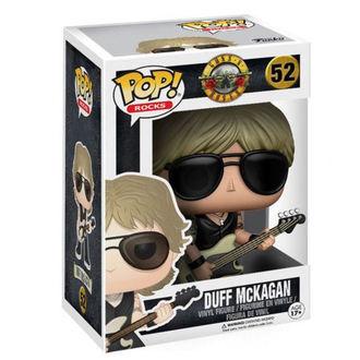 Figurină de acțiune- Guns N' Roses - Duff McKagan, POP, Guns N' Roses