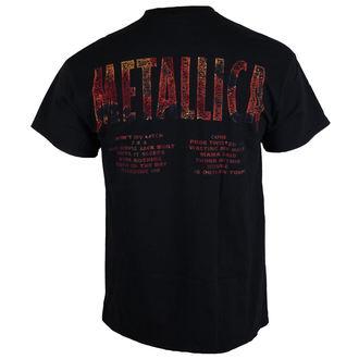 tricou stil metal bărbați Metallica - M Load - NNM, NNM, Metallica