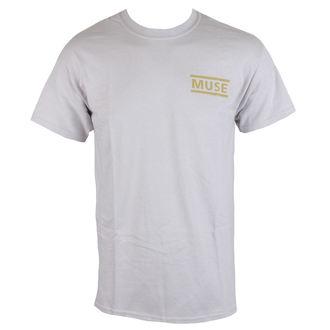 tricou stil metal bărbați Muse - Psycho Ice -, Muse