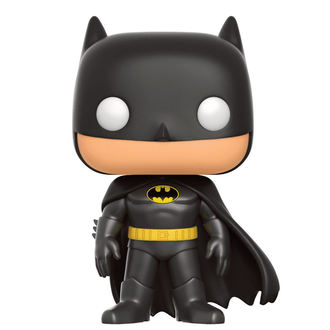 Figurină acțiune - Batman - DC Comics POP!, POP