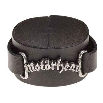 Brăţară Motörhead - ALCHEMY GOTHIC - Logo, ALCHEMY GOTHIC, Motörhead