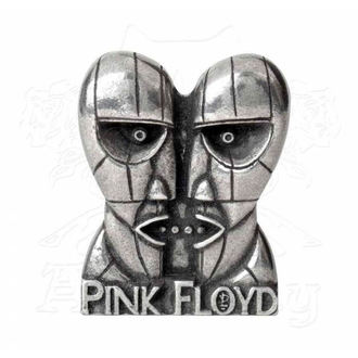 Insignă Pink Floyd - ALCHEMY GOTHIC - Division Bell, ALCHEMY GOTHIC, Pink Floyd