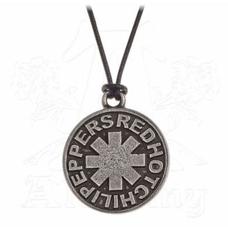 Guler Red Hot Chili Peppers - ALCHEMY GOTHIC - Asterisk Round, ALCHEMY GOTHIC, Red Hot Chili Peppers