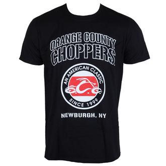 tricou bărbați - American Classic - ORANGE COUNTY CHOPPERS, ORANGE COUNTY CHOPPERS