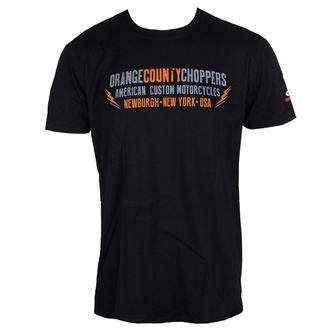tricou bărbați - Lightning - ORANGE COUNTY CHOPPERS, ORANGE COUNTY CHOPPERS