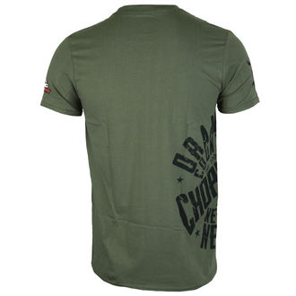 tricou bărbați - Side Circle - ORANGE COUNTY CHOPPERS, ORANGE COUNTY CHOPPERS