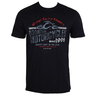 tricou bărbați - Custom Motorcycles - ORANGE COUNTY CHOPPERS, ORANGE COUNTY CHOPPERS
