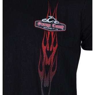 tricou bărbați - Vertikal Flame - ORANGE COUNTY CHOPPERS, ORANGE COUNTY CHOPPERS