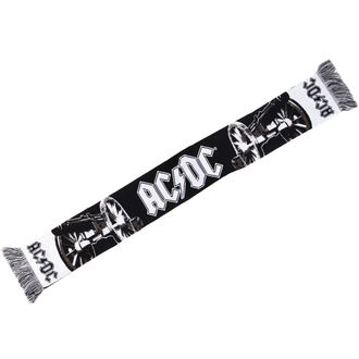 Eșarfă AC / DC - For Those About To Rock - LOW FREQUENCY, LOW FREQUENCY, AC-DC