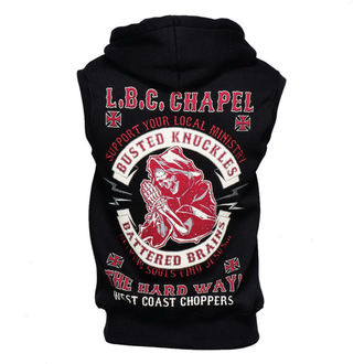 vestă - CHAPEL - West Coast Choppers, West Coast Choppers