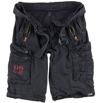 Pantaloni bărbaţi SURPLUS - ROYAL OUTBACK - BLACK, SURPLUS
