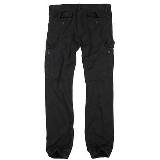 Pantaloni bărbaţi SURPLUS - SCHWARZ, SURPLUS