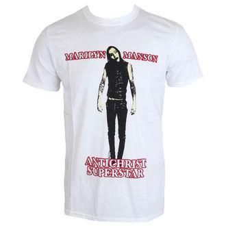 tricou stil metal bărbați Marilyn Manson - Antichrist - ROCK OFF, ROCK OFF, Marilyn Manson