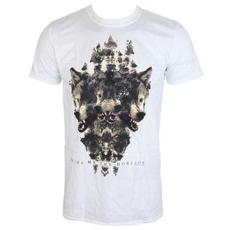 tricou stil metal bărbați Bring Me The Horizon - Wolven Version 2 - ROCK OFF, ROCK OFF, Bring Me The Horizon