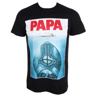 tricou stil metal bărbați Ghost - Papa Jaws - ROCK OFF, ROCK OFF, Ghost