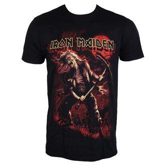 tricou stil metal bărbați Iron Maiden - Benjamin Breeg - ROCK OFF, ROCK OFF, Iron Maiden