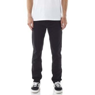 Pantaloni bărbaţi FOX -Dagger - Black Vintage, FOX
