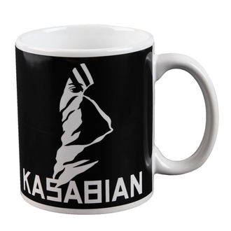 Cană Kasabian - Ultraface - ROCK OFF, ROCK OFF, Kasabian
