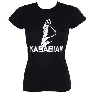 tricou stil metal femei Kasabian - Ultra Skinny - ROCK OFF, ROCK OFF, Kasabian