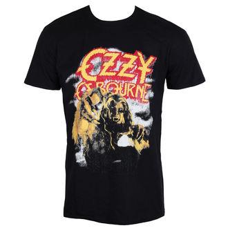 tricou stil metal bărbați Ozzy Osbourne - Warewolf - ROCK OFF, ROCK OFF, Ozzy Osbourne