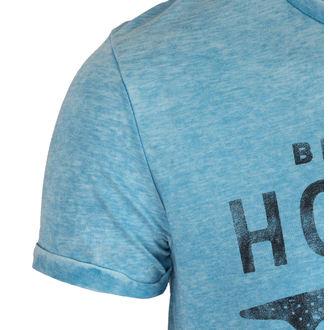 tricou stil metal bărbați Bring Me The Horizon - Wound - ROCK OFF, ROCK OFF, Bring Me The Horizon