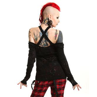 tricou femei - KARU BLACK - VIXXSIN, VIXXSIN
