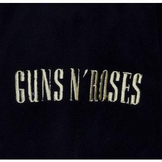 Halat de baie copii Guns N' Roses - Black