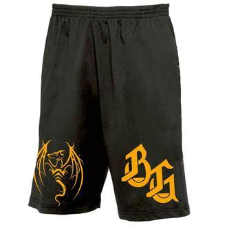 Pantaloni scurți bărbați  BLIND GUARDIAN - Logo - NUCLEAR BLAST, NUCLEAR BLAST, Blind Guardian