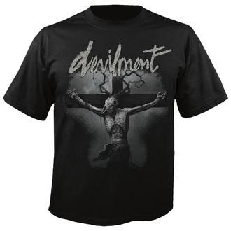 tricou stil metal bărbați Devilment - Judasstein - NUCLEAR BLAST, NUCLEAR BLAST, Devilment