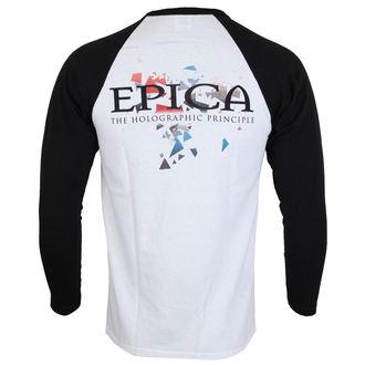 tricou stil metal bărbați Epica - The holographic principle - NUCLEAR BLAST, NUCLEAR BLAST, Epica