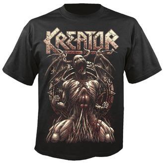 tricou stil metal bărbați Kreator - Unleashed - NUCLEAR BLAST, NUCLEAR BLAST, Kreator