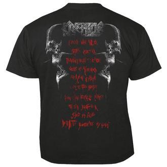 tricou stil metal bărbați Kreator - Gods of violence - NUCLEAR BLAST, NUCLEAR BLAST, Kreator