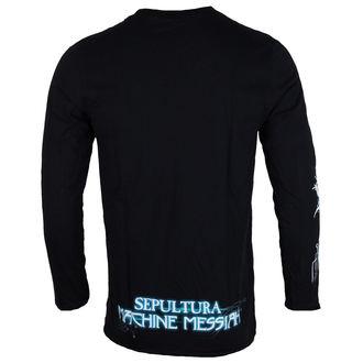tricou stil metal bărbați Sepultura - Machine messiah - NUCLEAR BLAST, NUCLEAR BLAST, Sepultura