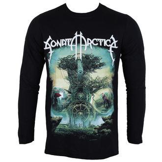 tricou stil metal bărbați Sonata Arctica - The ninth hour - NUCLEAR BLAST, NUCLEAR BLAST, Sonata Arctica