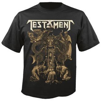 tricou stil metal bărbați Testament - Demonarchy - NUCLEAR BLAST, NUCLEAR BLAST, Testament