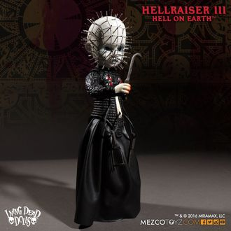 Figurină Hellraiser 3rd - Living Dead Dolls Doll - Pinhead, LIVING DEAD DOLLS