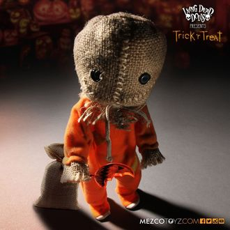 Figurină Trick 'r Treat - Living Dead Dolls Doll - Sam, LIVING DEAD DOLLS