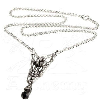 Guler ALCHEMY GOTHIC - Maloik: Sign Of The Horns, ALCHEMY GOTHIC