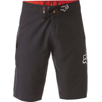 Costum de baie bărbaţi (pantaloni scurți) FOX - Overhead - Black, FOX