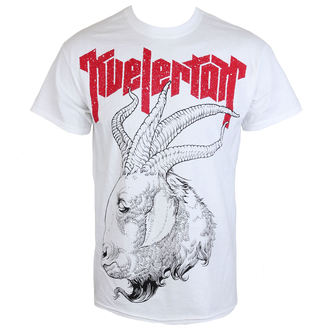 tricou stil metal bărbați Kvelertak - Nekroskop - KINGS ROAD, KINGS ROAD, Kvelertak